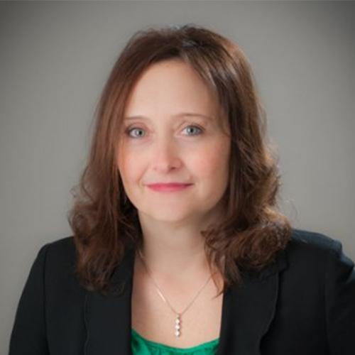 Carolyn Broderick, SHRM-CP Photo