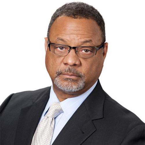 Dennis Davis, Ph.D. Photo