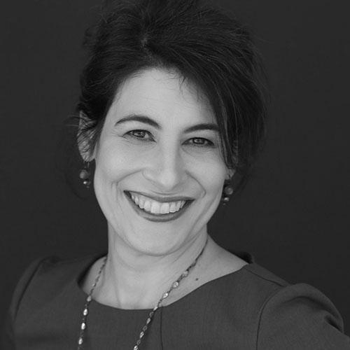 Elizabeth Speck, Ph.D. Photo