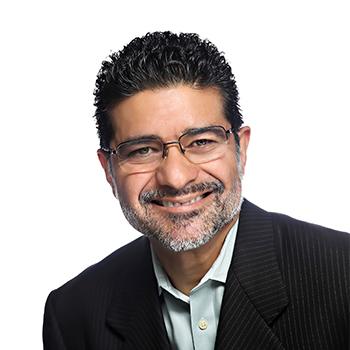 Guillermo Mendoza Photo