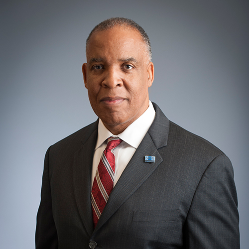 Henry G. (Hank) Jackson, CPA Photo