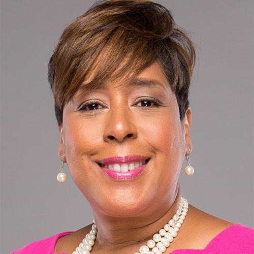 Karen M.R. Townsend, Ph.D Photo