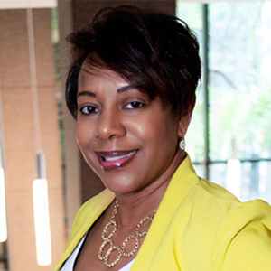 Kelly Charles-Collins, Esq., MBA Photo