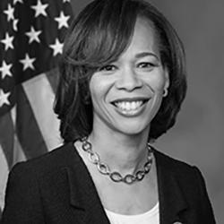 Representative Lisa Blunt Rochester  Photo