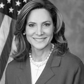 Representative Maria Elvira Salazar Photo