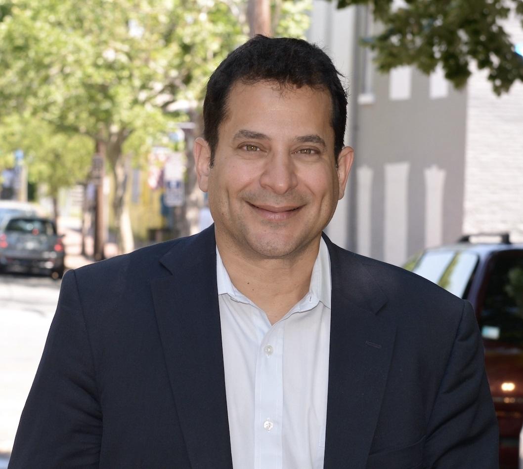 Delegate Mark Levine Photo