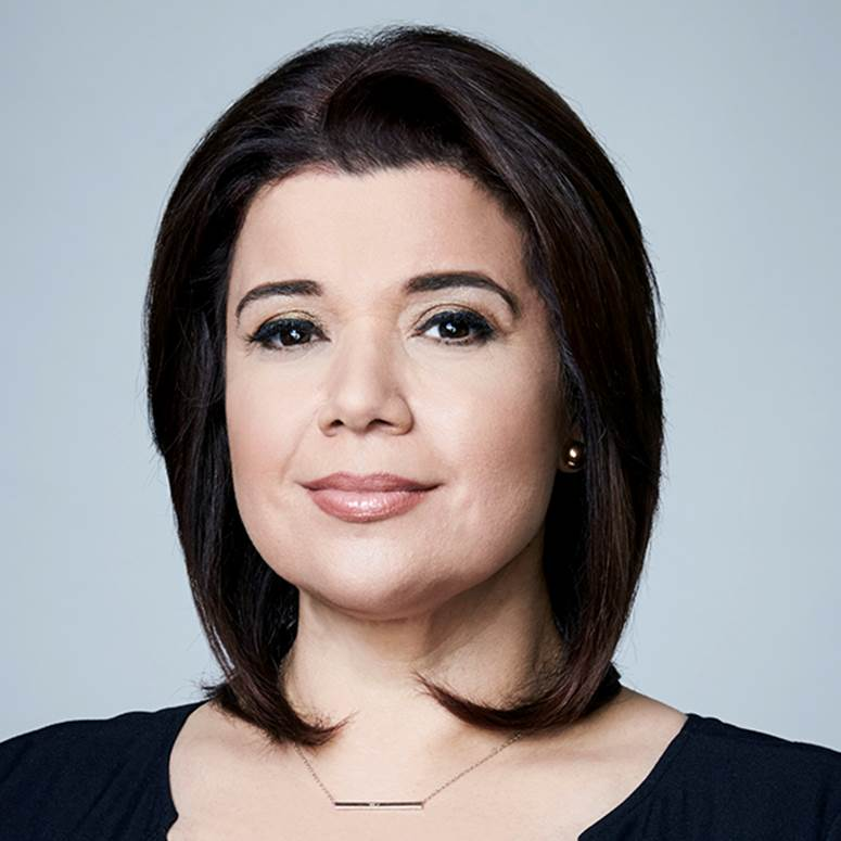Ana Navarro Photo
