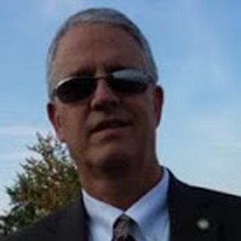 Randolph Sawyer, CFE, CCP Photo