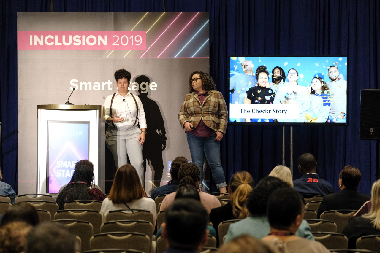 Smart Stage Presentations