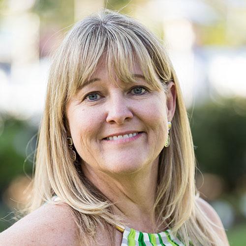 Kathy Crenshaw, SHRM-SCP Photo